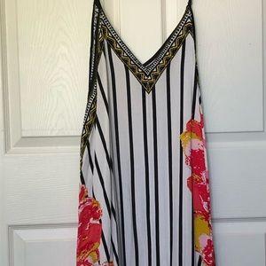 Freemarket by Flying Tomato summer dress, medium